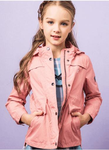 给孩子们初秋最好穿搭,HAZZYS童装不可错过